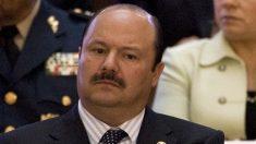 EE.UU. da hasta el 18 de noviembre a exgobernador mexicano para sustentar rechazo a extradición