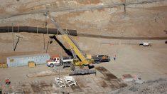 Un accidente en una mina chilena deja al menos dos fallecidos
