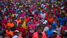 Cancelan el Maratón de la Ciudad de México por COVID-19