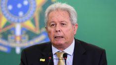 Dimite el presidente de Banco do Brasil, la mayor entidad financiera del país