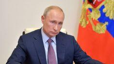 Rusia y EE.UU. acuerdan prolongar el tratado de desarme nuclear, según Kremlin