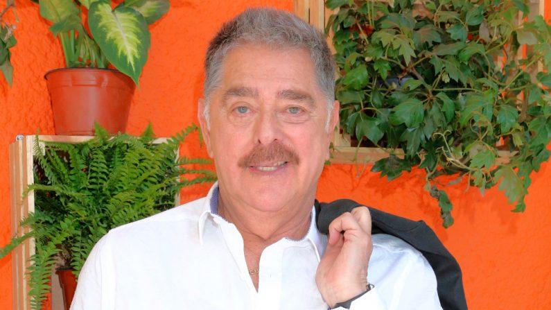 Fallece el actor mexicano Raymundo Capetillo por COVID-19 | Actor ...
