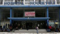 Muere por COVID-19 exministro de Salud guatemalteco acusado de corrupción