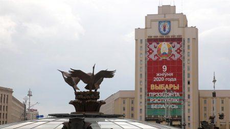 Bielorrusia busca a otros 200 supuestos mercenarios rusos