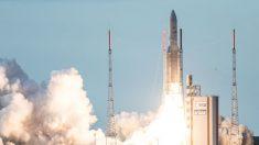 Posponen al 17 de agosto lanzamiento de 53 satélites, entre ellos uno español