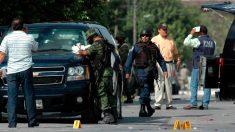 Mueren 12 sicarios en un choque con militares en el noreste de México