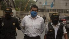 Capturan a exviceministro de Comunicaciones en Guatemala por corrupción