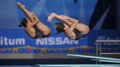 Incendio reduce a cenizas el gimnasio de saltadores olímpicos mexicanos
