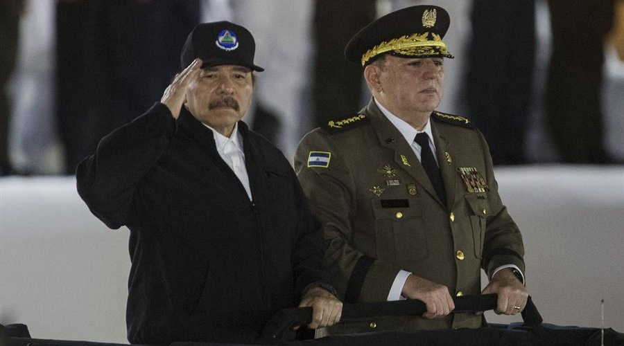 EE.UU. junto a países europeos e hispanos denuncian la ruptura del orden democrático en Nicaragua