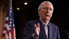 Senadores republicanos se oponen a la idea de Trump sobre un posible retraso de las elecciones