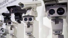 China tiene la población más vigilada del mundo, según un estudio de Reino Unido