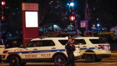Tiroteos del fin de semana en Chicago dejan 7 muertos y 40 heridos