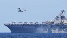 ¿Podría un impulso empujar el esfuerzo de EE.UU. por controlar a Beijing?