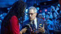 Fiscal de Filadelfia advierte que arrestará a agentes federales enviados por Trump