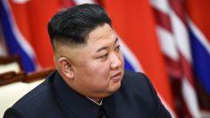 Kim Jong Un afirma que las armas nucleares de Corea del Norte garantizarán su seguridad
