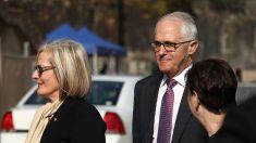 Exprimer ministro australiano pide a la educación superior y las empresas despertar a la amenaza de China