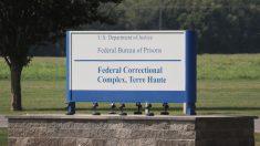 Jueza detiene una ejecución federal por primera vez en 17 años