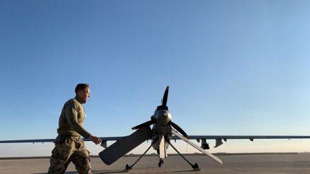 EE.UU. realiza ataque aéreo contra terroristas de ISIS en Somalia