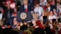 Varios senadores republicanos faltarán a la Convención Nacional Republicana de 2020