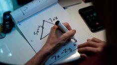 Enseñando a sus hijos las matemáticas