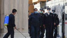 Nuevo estudio revela encubrimiento de Beijing sobre la transmisibilidad del virus del PCCh