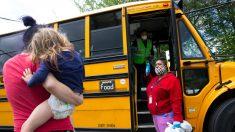 CDC publican la pautas decididamente a favor de la reapertura de escuelas