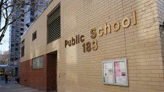 Ciudad de Nueva York no reabrirá escuelas si la tasa de positivos de COVID-19 llega a 3 %