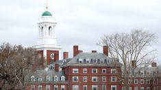 Harvard revoca política que sanciona a estudiantes de clubes sociales de un solo género