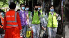 Un nuevo brote de virus del PCCh en el noreste de China se extiende a las provincias cercanas