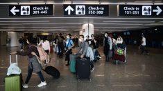 Crece el brote del virus del PCCh en Roma vinculado a vuelos desde Bangladesh