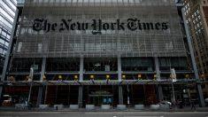 Una respuesta a los ataques del New York Times en chino contra The Epoch Times