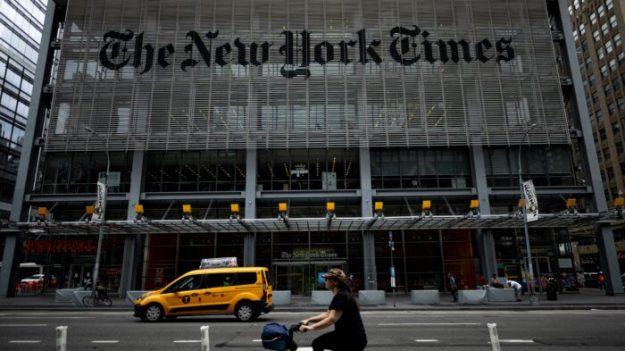 """Grupos de DDHH denuncian informe del New York Times ante """"una muestra abierta de intolerancia religiosa"""""""