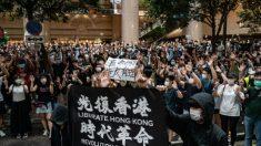 Beijing amenaza con represalias por ley firmada por Trump que sanciona funcionarios en Hong Kong
