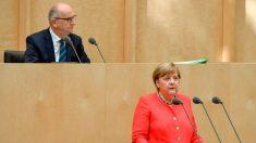 Europa planea confrontar a China sobre Hong Kong