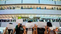 Aumenta número de empresas que estiman salir de HK debido a la ley de seguridad de Beijing: encuesta