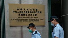 3ª ola de COVID-19 en Hong Kong: 42 casos tras apertura de Oficina de Seguridad Nacional de Beijing