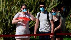 Región española de Cataluña obliga a usar mascarillas aunque haya distancia de seguridad