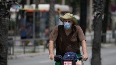 Barcelona vuelve a restringir la movilidad para frenar el COVID-19