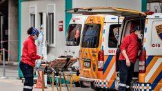 Sudáfrica: 400,000 contagios de COVID-19 y una pandemia en cuatro tiempos