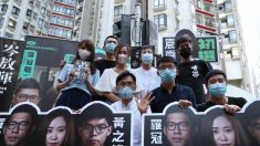 El gobierno de Hong Kong descalifica en masa a 12 candidatos prodemocracia antes de las elecciones