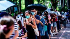 Demócratas de Hong Kong triunfan ante un Beijing magullado que descalifica a candidatos