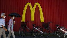 McDonald's ordena mascarillas en los restaurantes de EE.UU. para frenar el virus PCCh