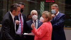 """Los países """"frugales"""" ganan en el Fondo Europeo de Recuperación"""