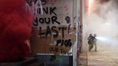 Alcaldes presionan para que se retiren las fuerzas federales a medida que aumenta la violencia