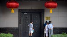 """El consulado chino en Houston era un """"centro de espionaje masivo"""", dice el senador Rubio"""