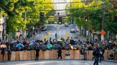 Agentes federales se retiran de Seattle, dice alcalde