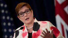 Australia y EE.UU. analizan el problema de las ambiciones del régimen chino