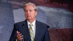 Graham busca desclasificar las entrevistas del FBI con la fuente clave de Steele