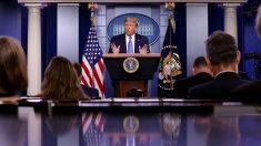 """Trump: Es """"posible"""" que se cierren más misiones chinas en EE.UU."""