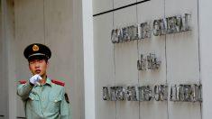 Al Descubierto: China ordenó el cierre del consulado de EE.UU. en Chengdu
